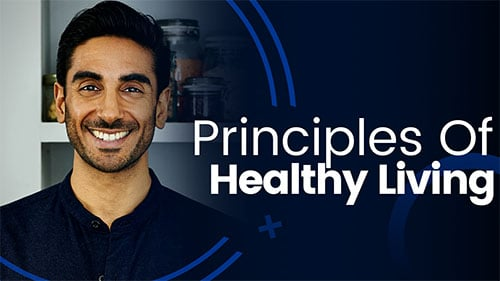 Principles Of Healthy Living